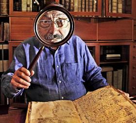 Umberto Eko, književnik vikendom