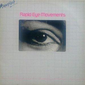 Rapid Eye Movements