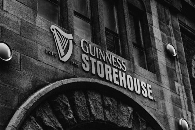 Guinness?