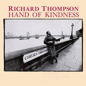 Hand of Kindness