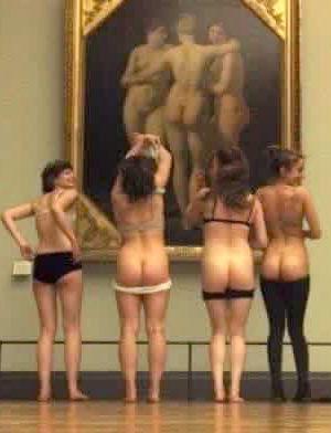 Umetnost?
