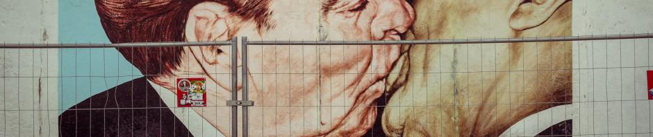 Zapis iz Berlina (8): Berliner Mauer (iliti: Zid)