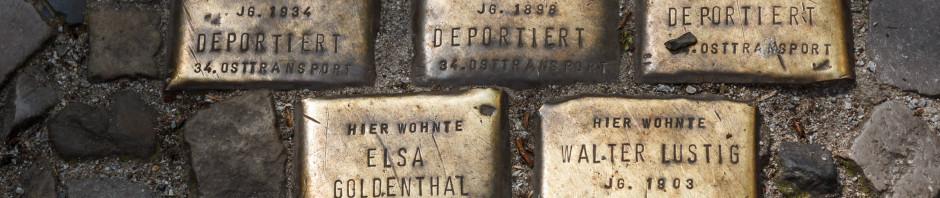 Zapis iz Berlina (15): Kamenovi spoticanja