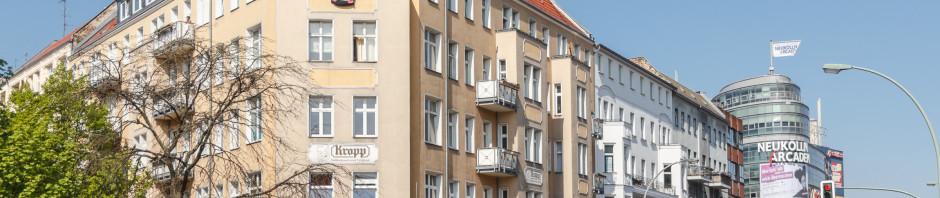 Zapis iz Berlina (18): Ulica