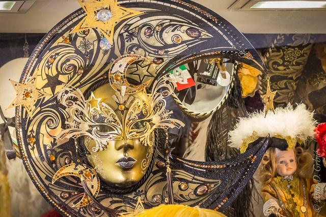 Maske u Veneciji