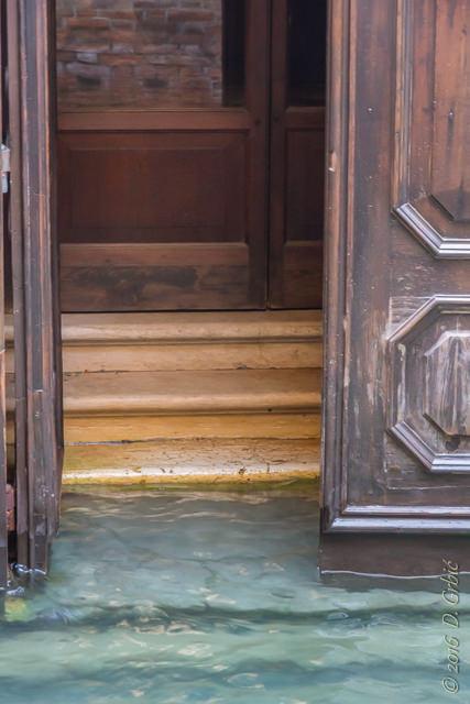 Venecija: život na vodi