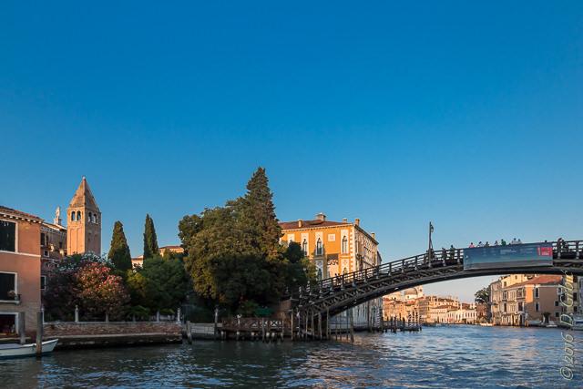 Zlatni sat u Veneciji