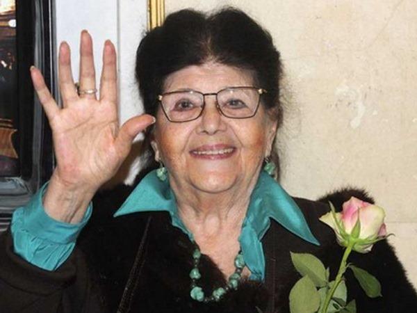 In memoriam: Mira Stupica (1923-2016)