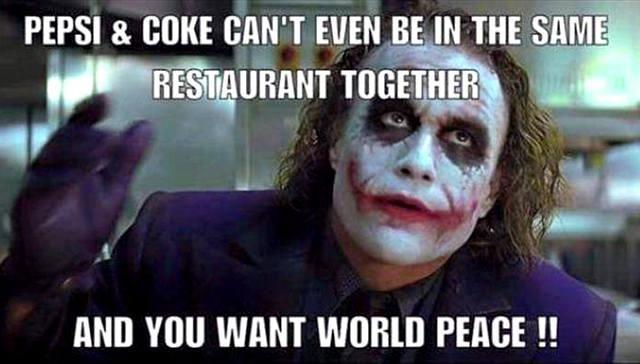 Mir u svetu