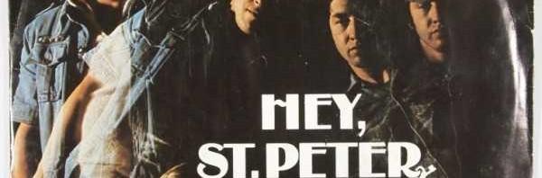 Hej, Sveti Petre