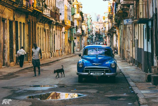 Kuba, 21. vek