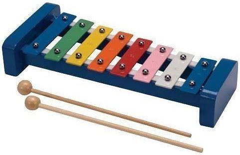 školski ksilofon