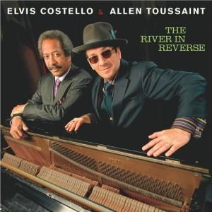 Elvis Costello & Allen Toussaint - The river in Reverse (2006). Od humanitarne akcije do izvođačkog remek-dela ponekad postoji samo mali korak.