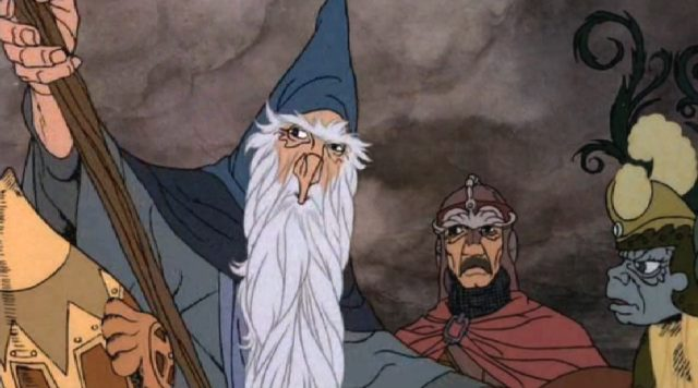 Bilbo Baginse! Ti zaslužuješ više časti od nekih prinčeva vilenjaka! Ali, pitam se da li će i Torin Hrastoštit tako misliti kada sazna šta si uradio.