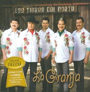 Los Tigres del Norte - La Granja (2009)