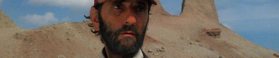 Koraci u pustinji