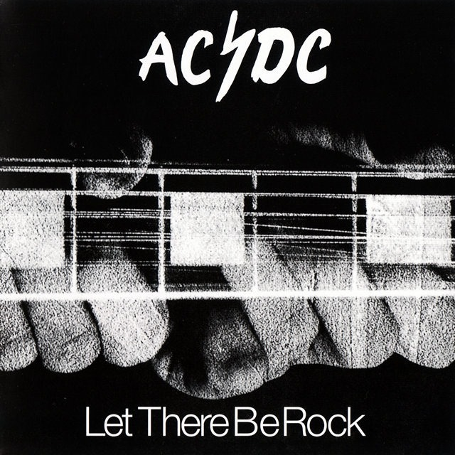 Let There Be Rock (1977)