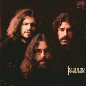 Jeronimo - Cosmic Blues (1970)