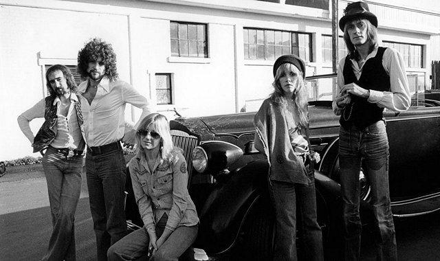 Fleetwood Mac 1975. godine