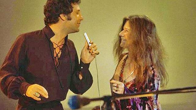 Neobičan duet. Kakva je to žurka bila!