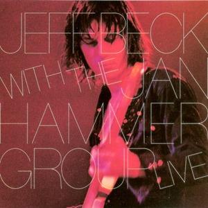 Jeff Beck & Jan Hammer Group Live