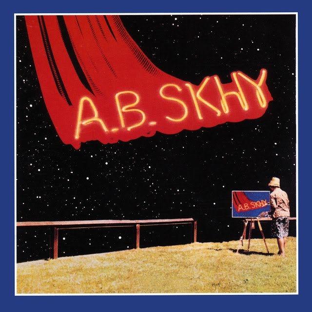 A. B. Skhy (1969)