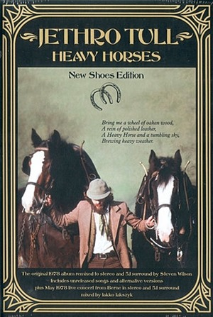 heavyhorses