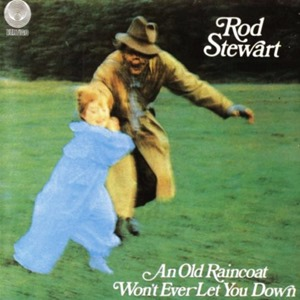 An Old Raincoat Won't Ever Let You Down (1969)