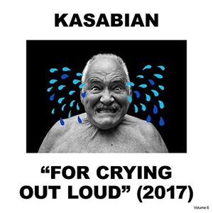 For Crying Out Loud (2017)