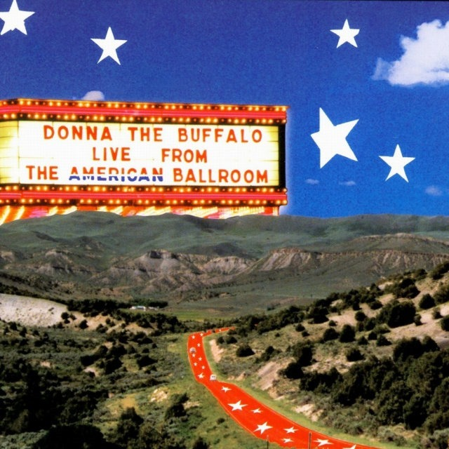 Live from the American Ballroom (2001)