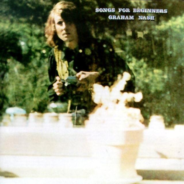 Songs for Beginners (1971)