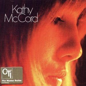 Kathy McCord (1970)