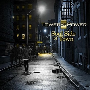 Soul Side of Town (2018)