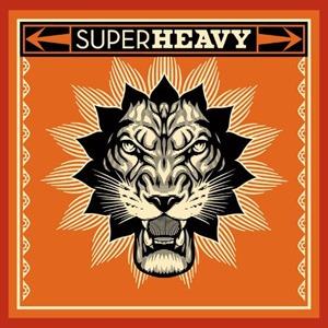 SuperHeavy (2011)
