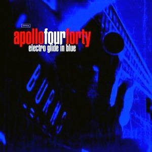 Electro Glide in Blue (1997)