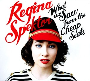 What We Saw from the Cheap Seats (2012)