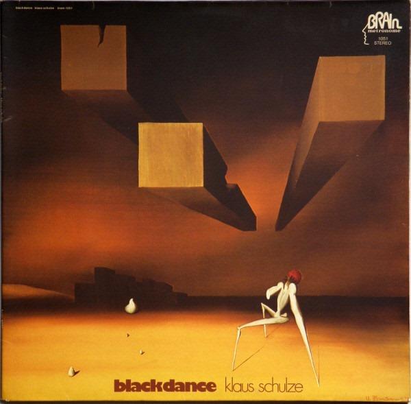 Blackdance (1974)