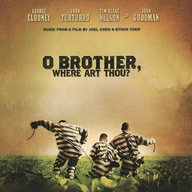 Original Soundtrack - O Brother, Where Art Thou? (2000)