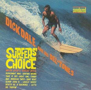 Surfer's Choice (1962)