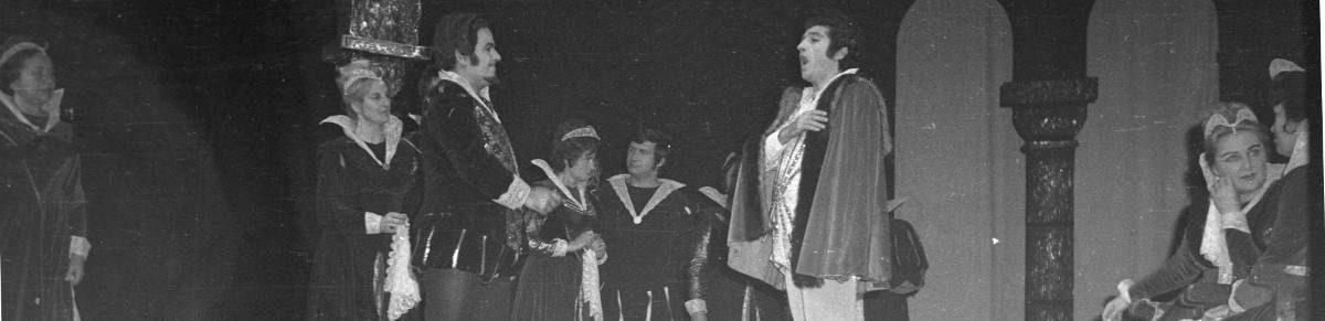 Мука с речима: опера, па и ционализовање