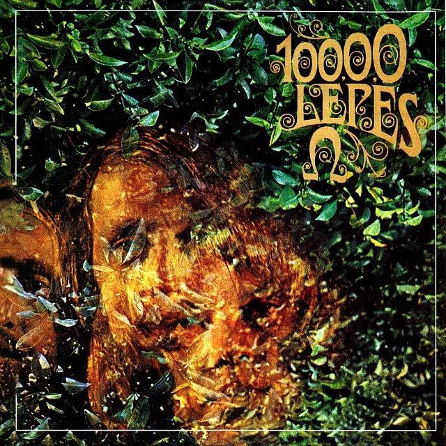 Omega – 10000 lepes (1969).