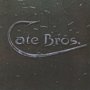 Cate Brothers - Cate Bros. (1975)