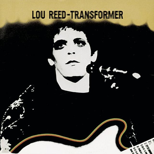 Lou Reed – Transformer (1972)