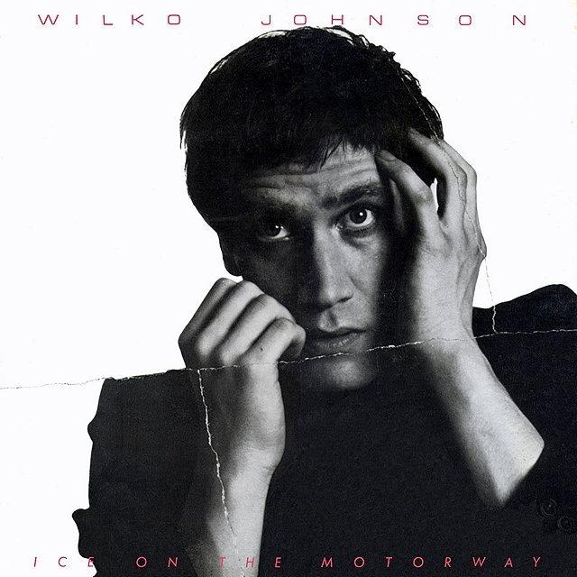 Wilko Johnson – Ice on the Motorway (1981). Naslovna pesma govori o životnim okolnostima koje podsećaju na nepažljivu vožnju zaleđenim autoputem.