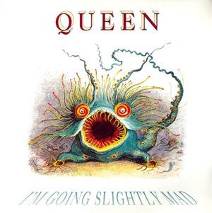 I'm Going Slightly Mad (singl, 1991)