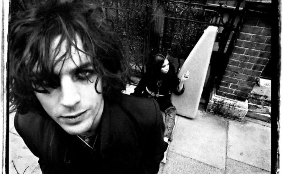 Syd Barrett (1946-2006)