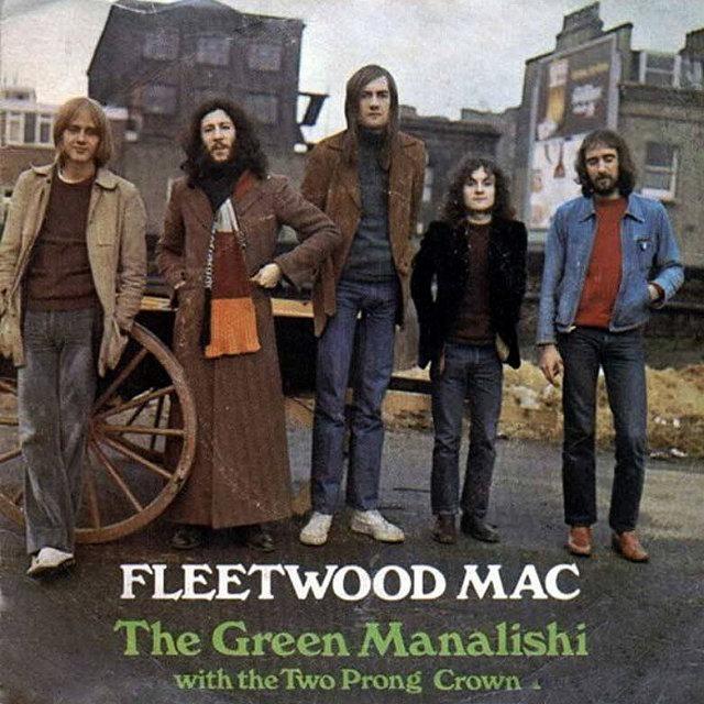 The Green Manalishi (singl, februar 1970)