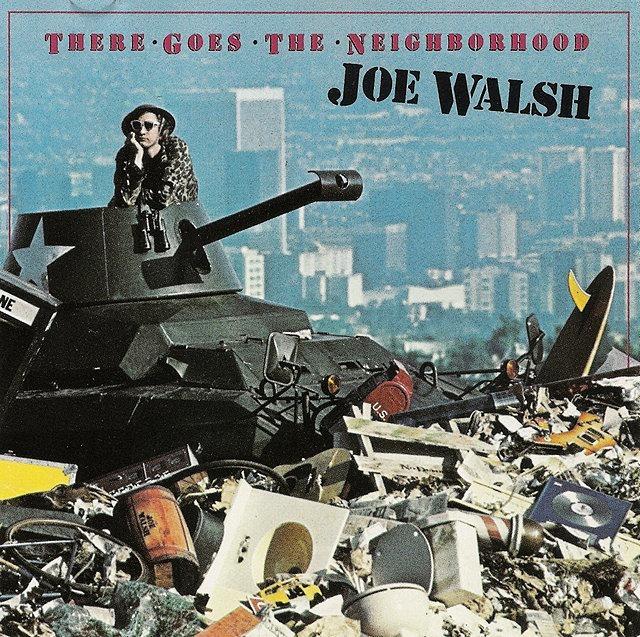 There Goes the Neighborhood (1981)