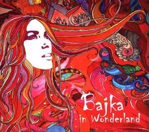 Bajka in Wondrland (2010)