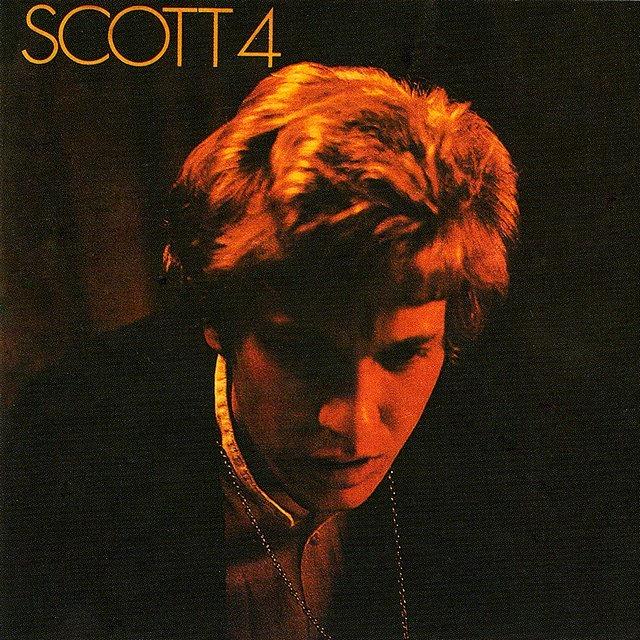 Scott 4 (1969)